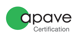 logo certification apave