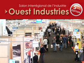 ouest industries 2015