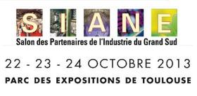Salon Siane - Toulouse 2013